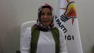 AK Parti Hatay Kadın Kolları'nda Yer Almak İster Misiniz?