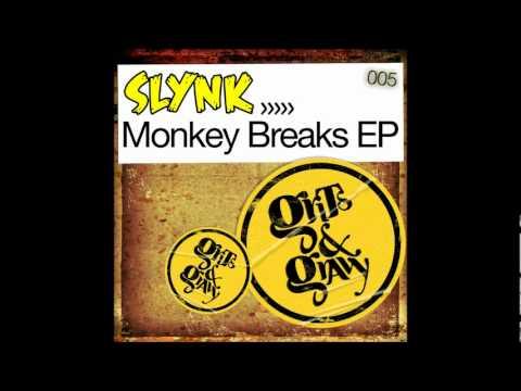 Slynk - Monkey Magic