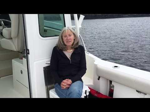 San Juan Island Lifestyle Video About Fishing