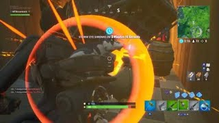 BE KILLED BUT LEAVE A GIFT GNA GNA - FORTNITE ELIMINATION #077 - JUST MARK
