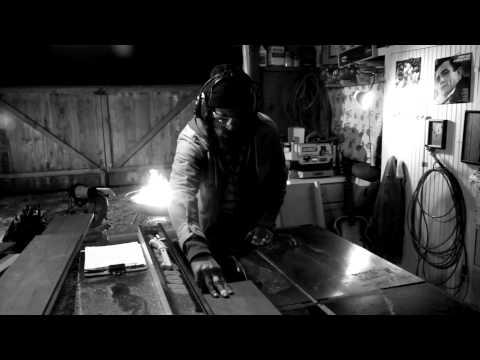 Dolorean - Black Hills Gold (OFFICIAL VIDEO)
