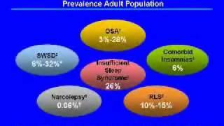 Paul Doghramji MD on Obstructive Sleep Apnea (Part 1)