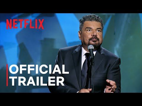 George Lopez: We'll Do It For Half | Standup Comedy Special | Official Trailer | Netflix