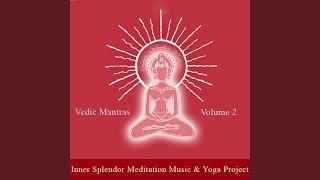 Nasadiya Sukta - Hymn Describing The Creation of The Universe, from The Rig Veda