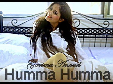 Garima Anand | The Humma Humma Song – OK Jaanu | A.R. Rahman, Badshah, Tanishk Mp3