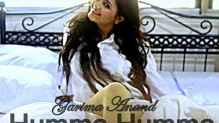 Garima Anand | The Humma Humma Song – OK Jaanu | A.R. Rahman, Badshah, Tanishk