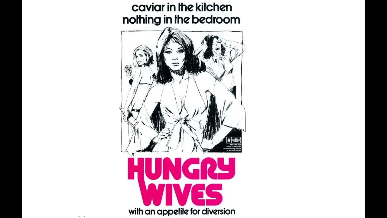 Hungry Wives (Season of the Witch) Original Trailer (George A ...