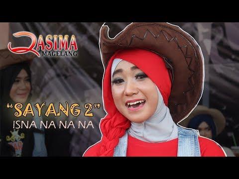 Qasima Live at Kopdar 4KM - ISNA Qasima - SAYANG 2