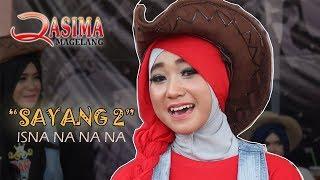 Download Lagu Qasima Live at Kopdar 4KM - ISNA Qasima - SAYANG 2 mp3