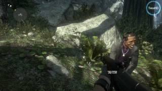 Call of Juarez: The Cartel HD gameplay