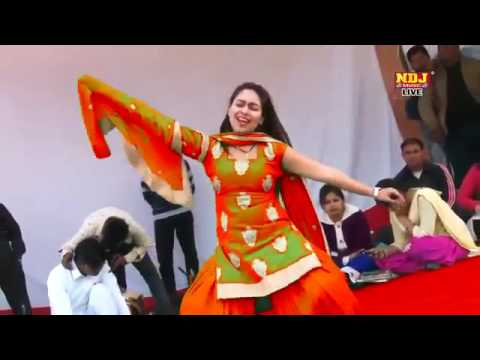 Chham Chham Payal Baje    Latest Haryanvi...