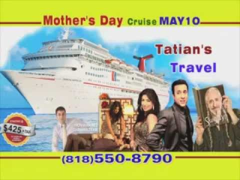 Tatian S Travel