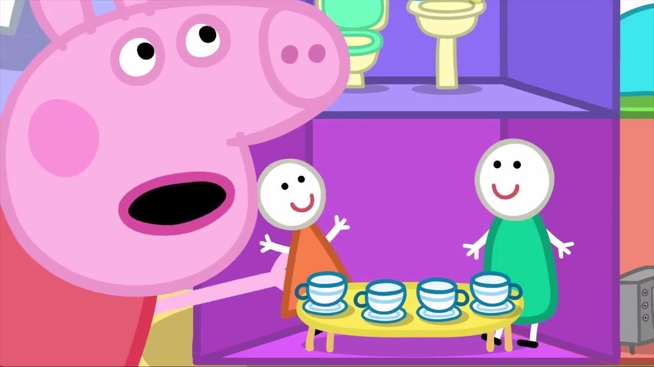 Peppa Pig Français Compilation Dépisodes 45 Minutes 4k Dessin Animé Pour Enfant Ppfr2018