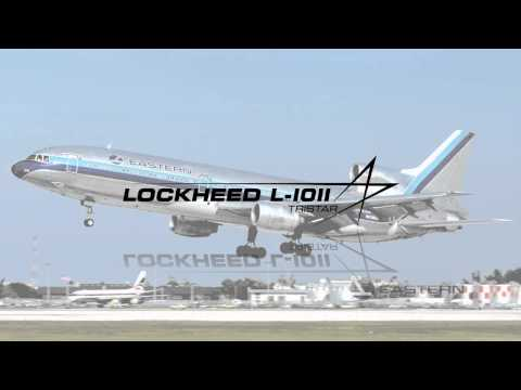 Lockheed L-1011 TriStar: 40 Years of Legacy...
