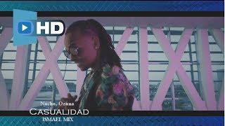 Ozuna Ft Nacho CASUALIDAD - REMIX I DJ MIX.mp3