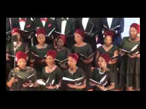 Download Gbo Ohun Awon Angeli: Arr. Emeka Nwokedi- Melukah Choral Ensemble