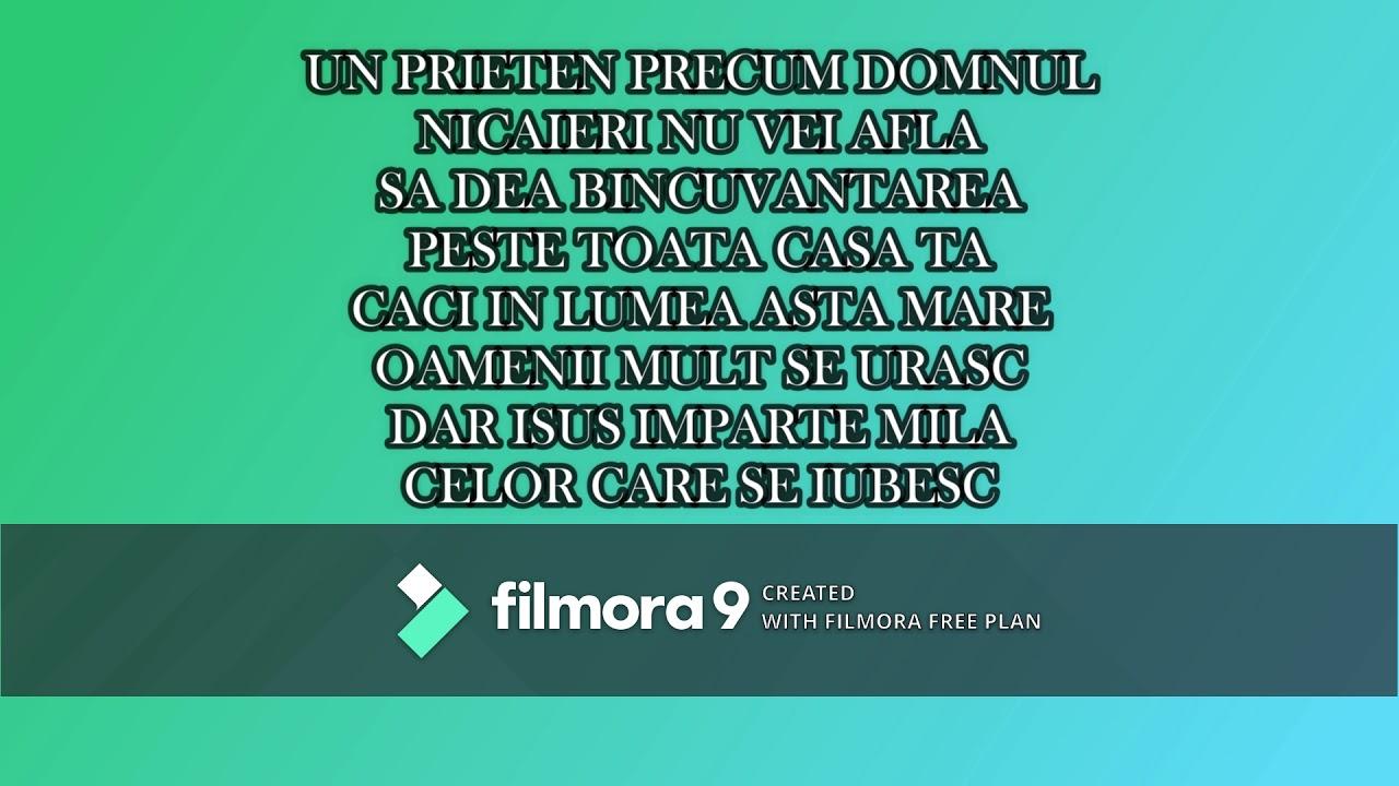 Download UN PRIETEN PRECUM DOMNUL - NEGATIV - Camelia Salomia.CS