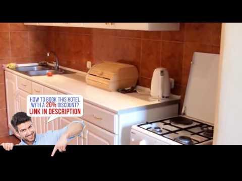 Yerevan Apartments on Tpagrichner Street 5, Yerevan, Armenia - HD review