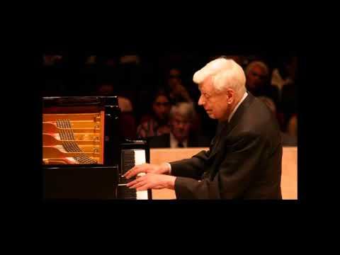 Earl Wild plays Saint Saens Piano Concerto no  2