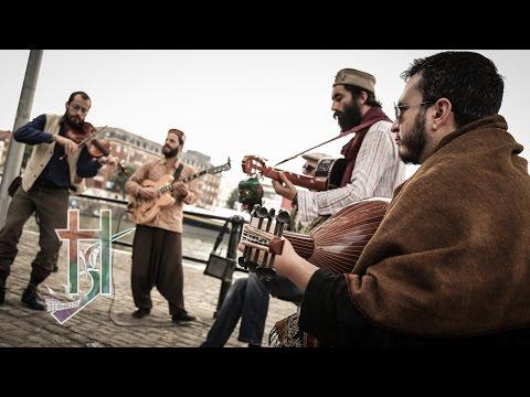The Turbans - Funtashlikh // HarbouredSounds Session