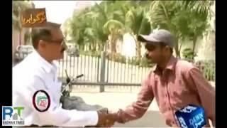 2014: MQM working to protect Pakistani minorities like Ahmadiyya