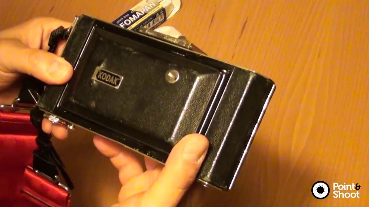 620 carrete de película de metal vacío para cámara Kodak seis 20 etc.