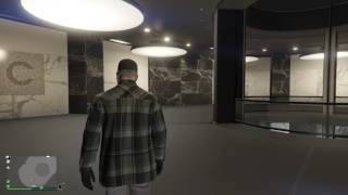 Arcadius Business Center Gta V Online