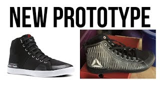 The Greatest Powerlifting Shoe is Back