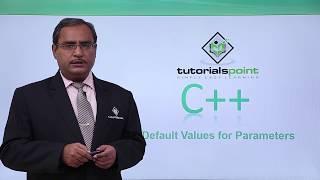 C++ - Default Values For Parameters