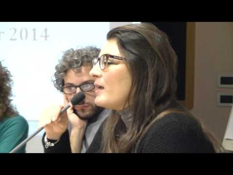 Collaborative research experiences from the italian laboratory of Campania - part 2