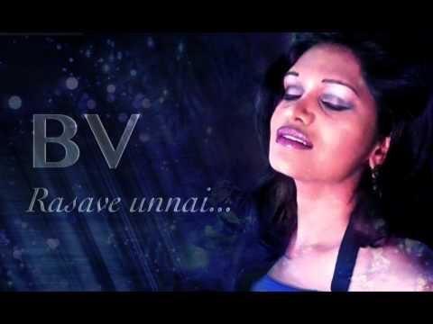 BV Cover: Rasave Unnai Vidamatten from Aranmanai Kili (1993)
