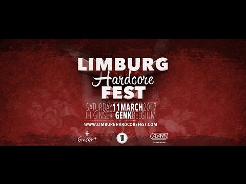 LIMBURG HARDCORE FEST 2017 - OFFICIAL...