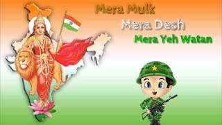 Cute Independence Day Status | 15 August | Independence Day WhatsApp status