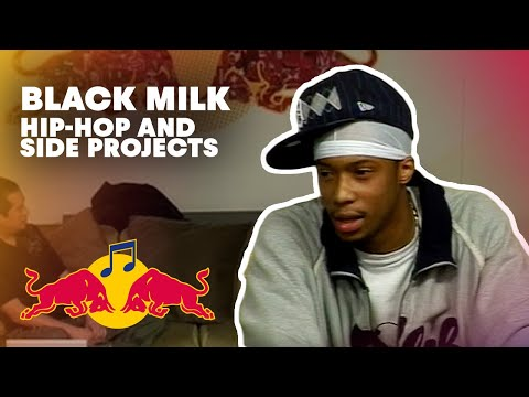 Black Milk Lecture (Melbourne 2006) | Red Bull Music Academy