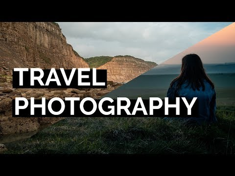Travel Photography | Tutorial Tuesday