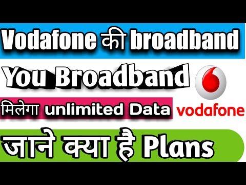 you broadband plans | unlimited data plans on you broadband 2018
