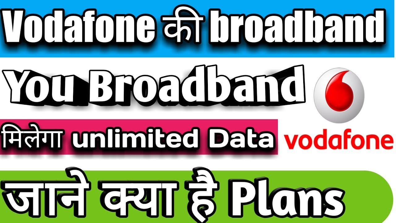 you broadband plans | unlimited data plans on you broadband