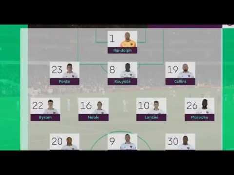 Download Arsenal 3-0 West Ham United - All Goals & Highlights - Premier League 05/04/2017