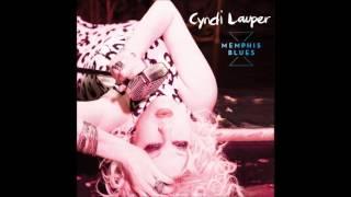 Cyndi Lauper - Down Don