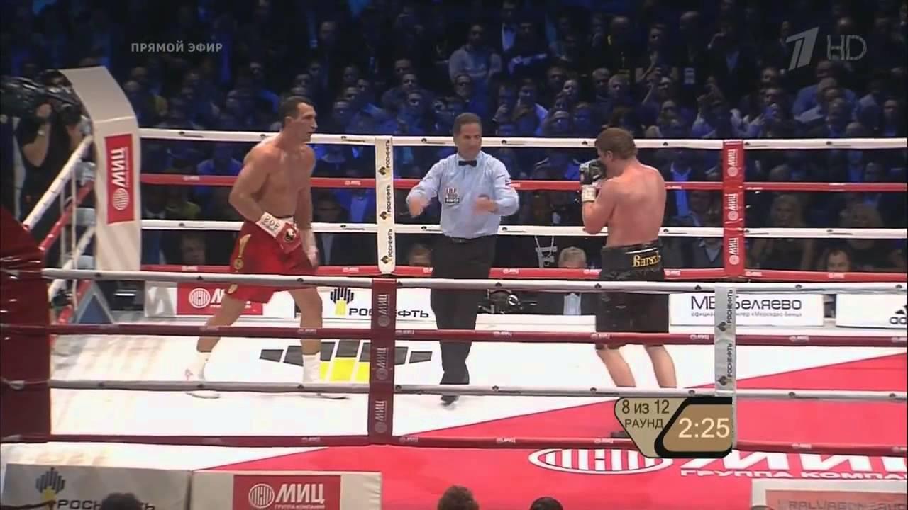 Wladimir Klitschko shocked frankness 11