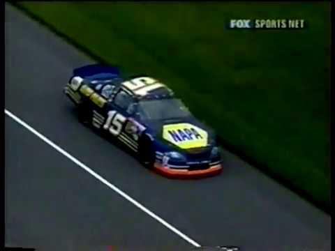2002 NASCAR Winston Cup Series Sirius Satellite Radio 400 Bud Pole Qualifying