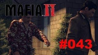 MAFIA 2 #043 Viel Knall Peng Puff [Full HD] [DEUTSCH] Let´s Play Mafia 2