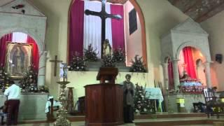 Divino  niño Jesus  de Zacualpan Nayarit. 2013