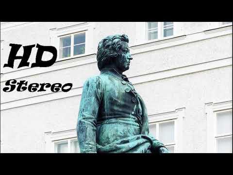 MOZART - Clarinet Concerto in A major