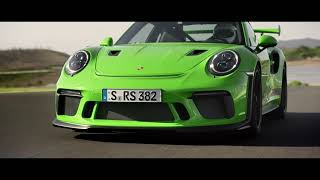 Porsche 911 Bluetooth Speaker im 911 GT3 Design