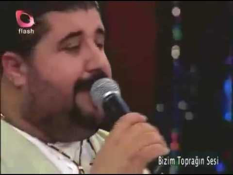 Mustafa Özarslan - Ela Gözlü Pirim Geldi