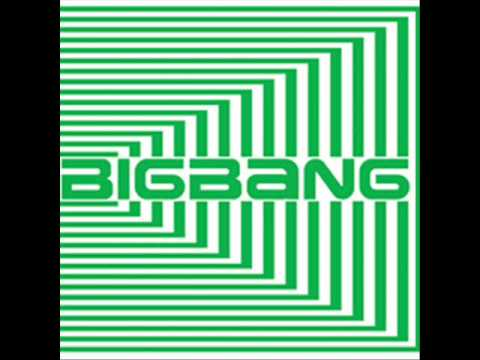 [AUDIO] Big Bang - Number 1
