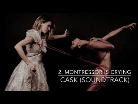 2. Montressor Is Crying (CASK)
