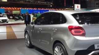 Будущие Новинки Suzuki: Сменщик Swift И Jimny