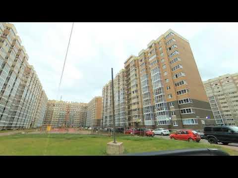 Квартира в ЖК Новое Янино